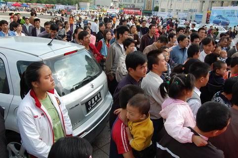 扎心了~细数国人那些不靠谱的买车观!