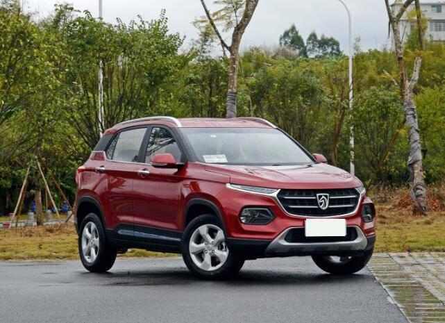 2017年度性价比最高的国产SUV!