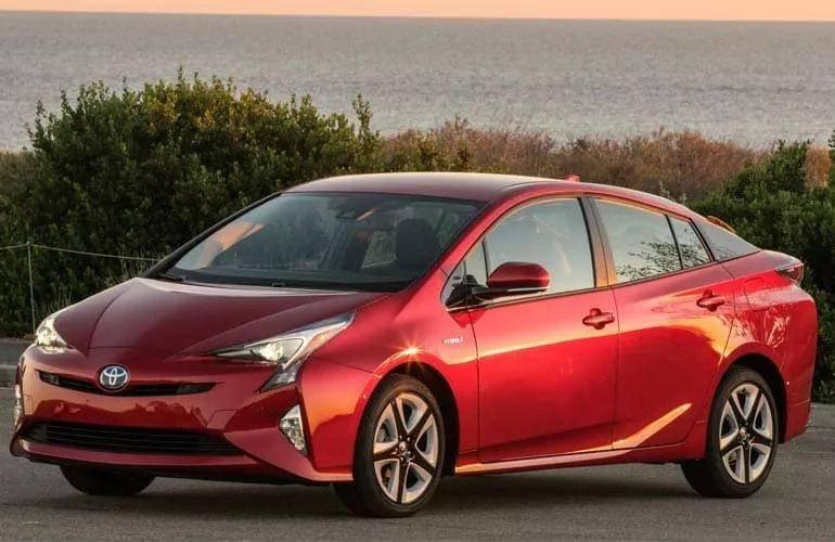 《消费者报告》车主满意度Top10车型 第一名竟然是它
