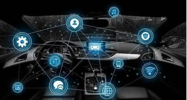 发改委:到2020年中智能汽车国智能汽车新车占比将达50%