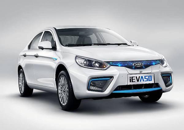 买哪些新能源车可以享5万补贴?