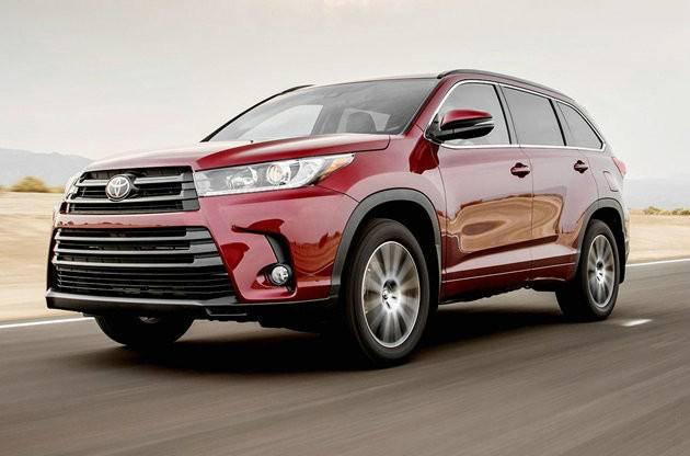 前方高能!这十款重磅SUV将于3月上市