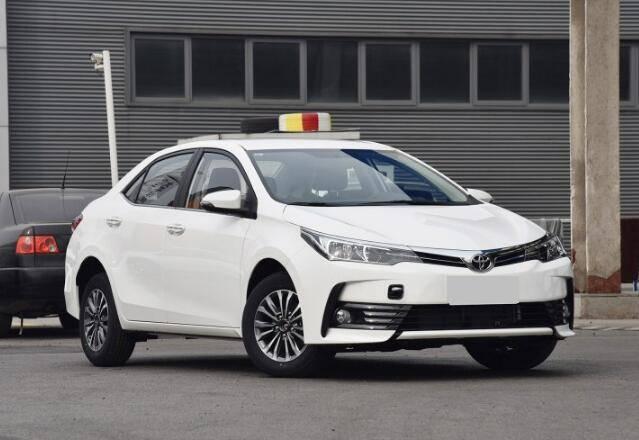 5月轿车销量TOP10出炉,它是唯一上榜国产车!