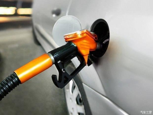 """油品""""国六""""标准于2019年1月1日实施"""