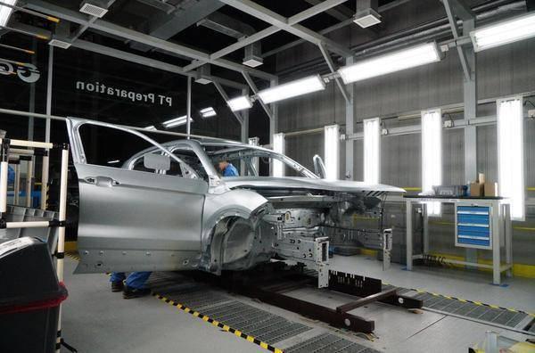 新能源汽车补贴过渡期 车市不平静