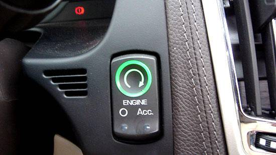 惊!车上的这些按钮千万别乱按