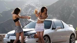 这么洗车等于毁车?新老司机集体懵逼