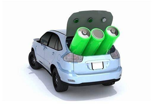 新能源车蓄电池回收新规8月1日起施行