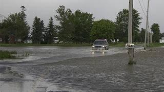 水深车浅 你的车要如何熬过雨天?