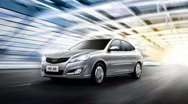 2018上半年北京现代累计新车销售38万辆,同比增长25%,完成
