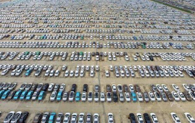 关税下调平行进口车热卖 日系欧系销量上升