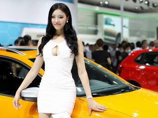 破局车市低增长 成都国际车展今日开幕