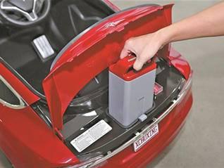 换电池费用堪比买新车?