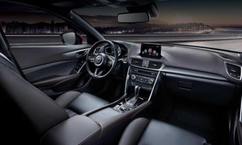 一辆值得入手的轿跑SUV——马自达CX-4_凤凰彩票手机客户端