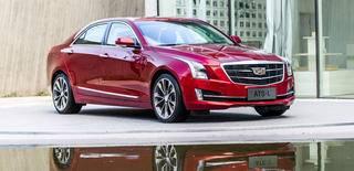 豪华中型轿车, 后驱加速6秒, 标配8AT仅售21万