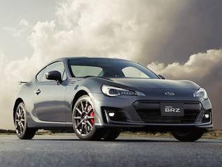 斯巴鲁新BRZ配置曝光 已接受预定/4月到店销售