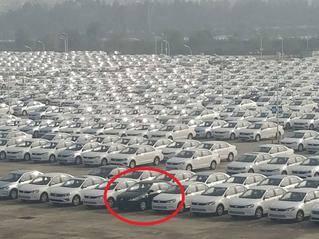 """不从众!选择外观""""标新立异""""的车型,这三款车型准没错!"""