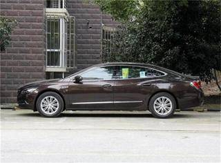 最有面的四款轿车, 售价20-30万, 而立之年为自己赠车一辆