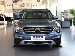 比普拉多还霸道的国产中型和中大型SUV,能越野,颜值高!
