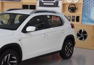品质值得认可的合资SUV,配1.6L、1.2T、1.6T,性价比高