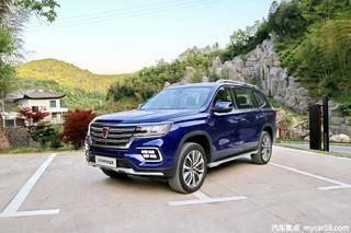 别再盯着合资品牌,这些能撒野的自主SUV只要20多万!