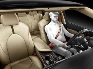 干货解析:汽车安不安全?关键看这几点!