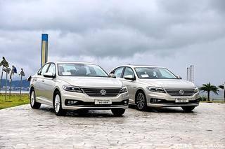 2018年轿车谁卖得最好?大众包揽3个名额!日产丰田虎视眈眈