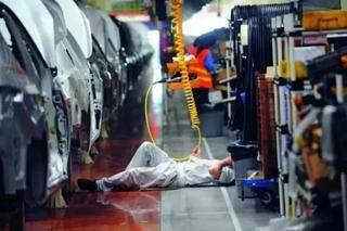 为什么汽车工业对一个国家来说很重要?