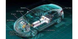高速行驶下,为什么电动汽车的续航会大幅衰减?