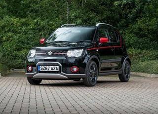 比飞度省油这款个性时尚的小型车,凭什么卖12万值得买吗?