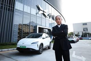 广汽丰田高级汽车人才加盟小鹏汽车,出任生产质量高级总监 【图】