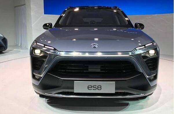 蔚来ES8和凯迪拉克XT5哪个好 蔚来ES8和凯迪拉克XT5有丰富的配置