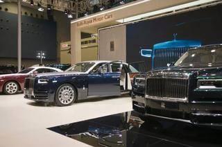 豪华车越卖越多,给中国汽车敲响警钟
