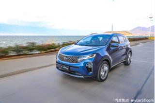 针对中国消费者打造 新一代起亚KX5耀世而来
