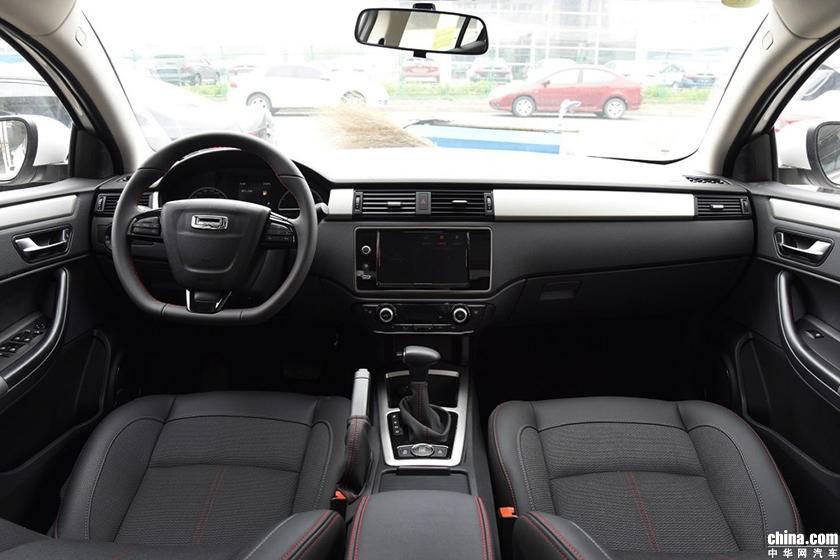 售价12.09万元 观致3轿车新增1.6L自动尊享型
