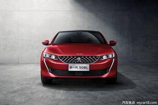 中低配车型最超值!新一代标致508L购车指南