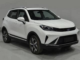 长安SUV换标竞争吉利远景 起售价低于五万元