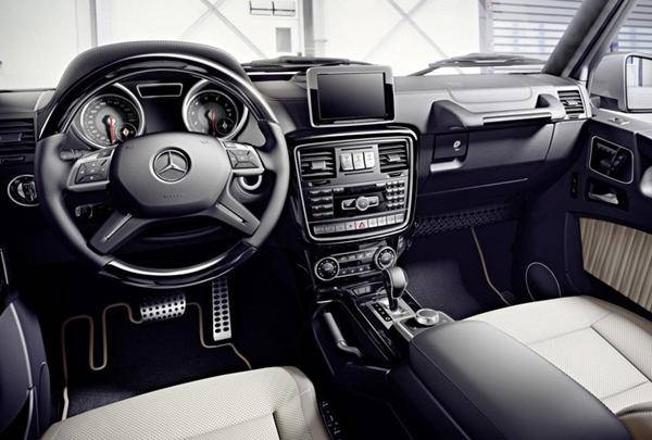 奔驰g350报价70万 这并不是国内报价而是德国本土报价