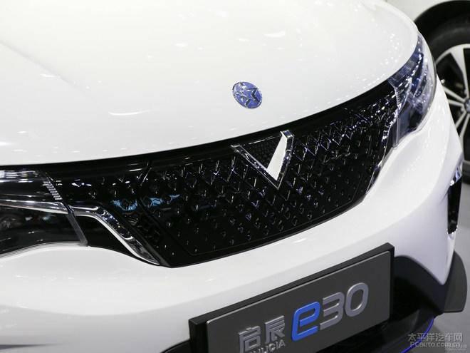 启辰e30第四季度上市