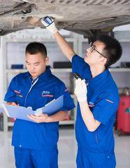 精真估成为BMW在华指定(二手)车辆评估服务提供商