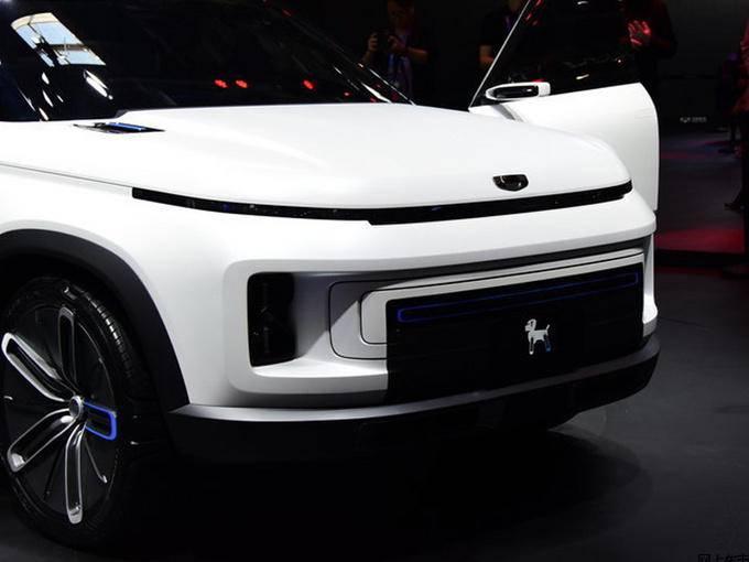 吉利下半年再推两款全新车 揽胜SUV十月上市-图1