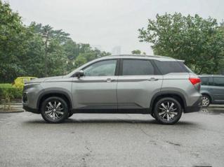 中级车后排隐私玻璃调查:日系品牌全系车型均未配备