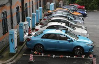 20万以内的合资品牌新能源汽车选哪个?
