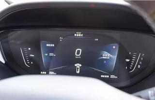 纯电动车在低电量时会限速吗,为什么?