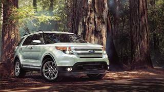 预算四五十万,买SUV!途昂X/福特探险者/雷克萨斯RX选谁合适?