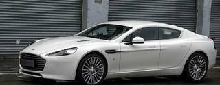 """被车迷称为""""大号蒙迪欧"""",D级车的豪华与超跑性能的完美结合体"""