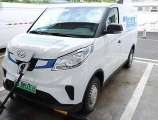 新能源物流车充电功率是不是越大越好?