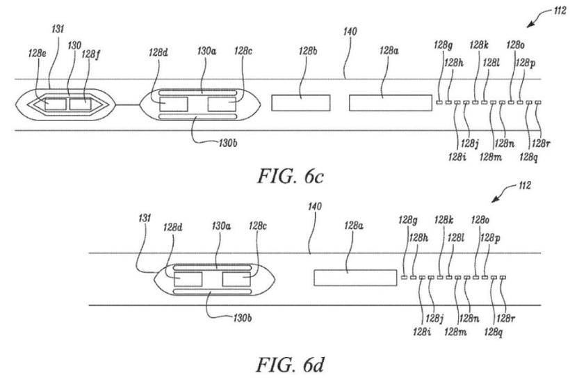 特斯拉模块化布线专利:让机器人更易组装 为量产Model Y做准备