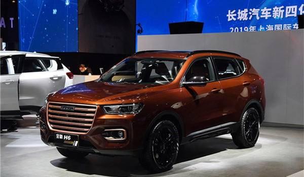 热销的国产SUV那款后备厢比较大 国产SUV后备厢容积比较
