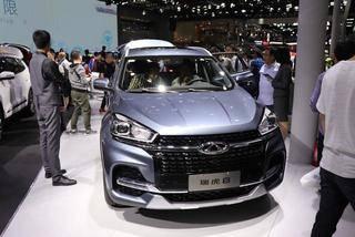 便宜、空间大、7座,这4款国产SUV起步价不到11万